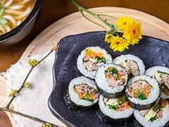 Kimbap from Korea: The Other Type of Sushi You Need to Know About