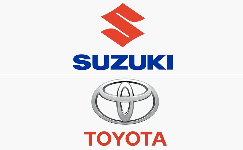 Toyota and Suzuki have signed an MOU to launch EVs in India by 2020