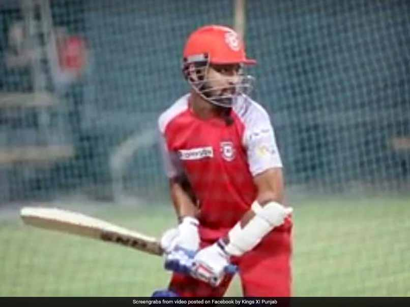 Ranji Trophy: Swapnil Singh Hits Maiden Ton As Baroda Tighten Noose Around Mumbai