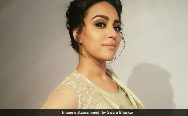 Swara Bhaskar Recollects Harassment Incident, Says 'Drunk Director Asked To Be Hugged'