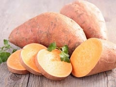 Here's How Sweet Potato (Shakarkandi) Promotes Healthiness