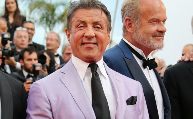 Sexualt Assualt Charges Under Review Against Sylvester Stallone