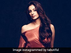 Tabu's Secret To Her Flawless Skin - Even In The Winter!