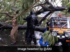 8 Dead As Rain Batters Tamil Nadu, Kerala, Cyclone Ockhi Heads For Lakshadweep: 10 Points