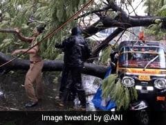 8 Dead As Rain Batters Tamil Nadu, Kerala, Cyclone Ockhi Heads For Lakshadweep: 10 Points