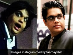 How The Keto Diet Helped Comedian Tanmay Bhat Lose Oodles Of Weight