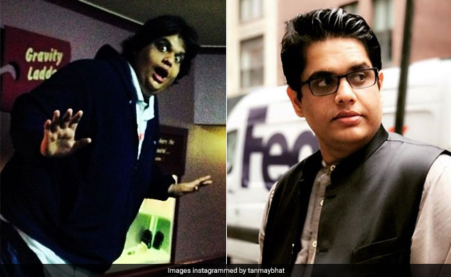 tanmay followed keto diet for quick weight loss