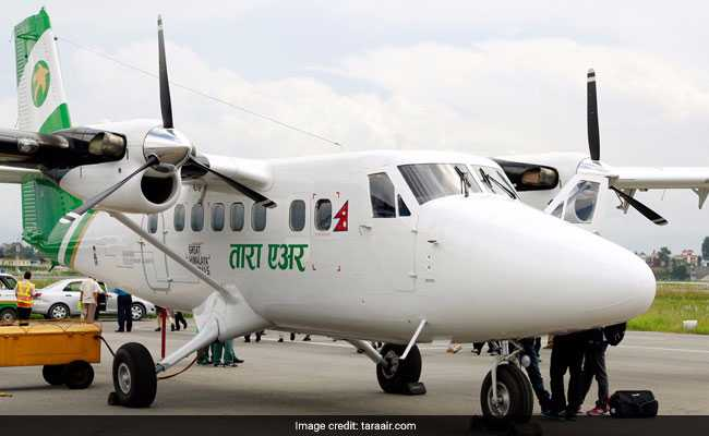 Plane Crash In Nepal Injures 16 Including 13 Police Officers On Election Duty