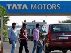 Tata Motors Q2 Profit Surges Three Times