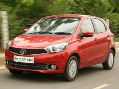 Tata Tiago Sales Cross 1.7 Lakh Units In 28 Months