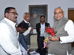 'भूरा चूहा' वाले बयान पर नीतीश कुमार का लालू को जवाब- ऐसे घटिया शब्दों का इस्तेमाल नहीं करता