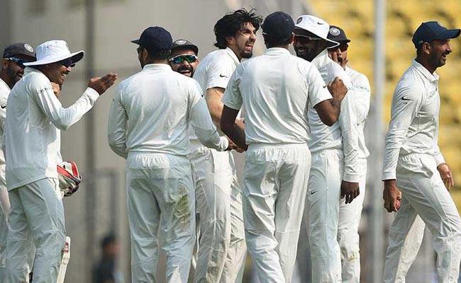 IND vs SL: दिल्ली टेस्ट में श्रीलंका की हार लगभग तय, दूसरी पारी में तीन विकेट गंवाए