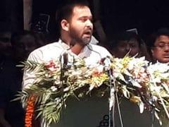 चारा घोटाला: तेजस्वी को कोर्ट की अवमानना का नोटिस, RJD नेता ने कहा-फैसले के खिलाफ एक शब्द नहीं कहा