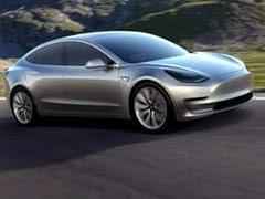 Tesla Reports Biggest-Ever Quarterly Loss