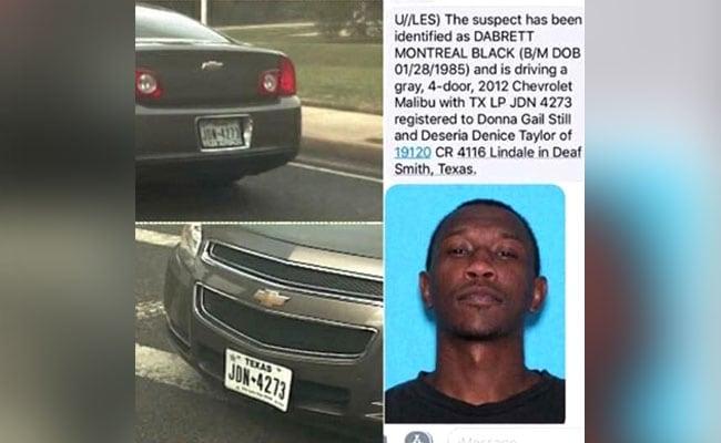 Texas State Trooper Shot Dead, Suspect Arrested After Manhunt