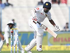 Live Cricket Score, India vs Sri Lanka, 1st Test, Day 3: Thirimanne, Mathews Put Sri Lanka In Charge