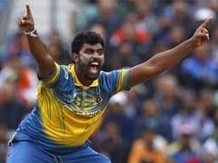 भारत के खिलाफ वनडे सीरीज में तिसारा परेरा करेंगे श्रीलंकाई टीम की अगुवाई