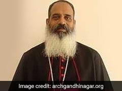 राष्ट्रवादी ताकतों से देश को बचाइए : गांधीनगर आर्चबिशप ने ईसाई समुदाय से किया अनुरोध