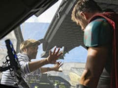 How <I>Thor: Ragnarok</i> Director Taika Waititi Transformed The <I>Thor</i> Franchise