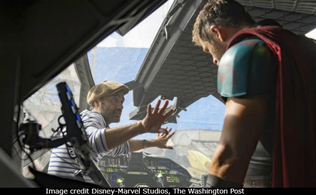 How Thor: Ragnarok Director Taika Waititi Transformed The Thor Franchise