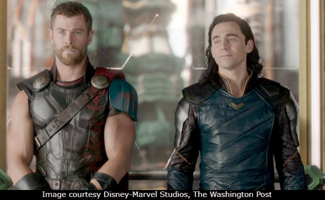 Chris Hemsworth's Thor: Ragnarok Is The Best-Reviewed Marvel Film Ever