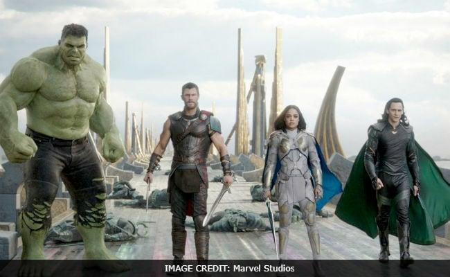 Box Office : Thor Ragnarok ने 'इत्तेफाक' को दिया धोबी पछाड़, कमाए इतने करोड़