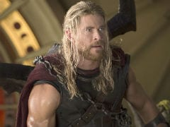 <I>Thor: Ragnarok</i> Movie Review - Chris Hemsworth's Film Is A Delicious Blend Of Meaty Action And Sublime Silliness
