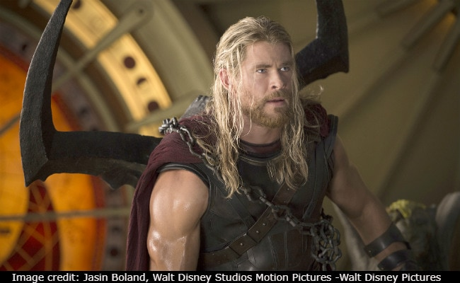 Thor: Ragnarok Movie Review - Chris Hemsworth's Film Is A Delicious Blend Of Meaty Action And Sublime Silliness