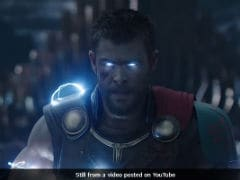 <i>Thor: Ragnarok</i> Box Office Collection Day 3 - A Summary Of Chris Hemsworth's Film's 'Thunderous' Weekend