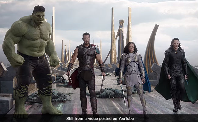 After Thor: Ragnarok, What Will Be Hulk's Fate With Marvel - A Solo Film? Yes, No, Maybe?