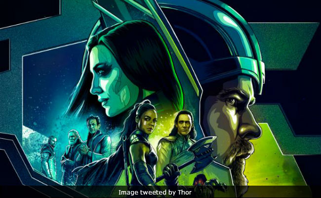 Thor: Ragnarok Movie Review: The Funniest Superhero Film Of All Time