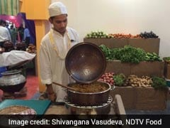 World Food India 2017 in Pictures: Day 1 at the 'Food Street' Got Us Salivating