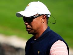'Youtube Golfer' Tiger Woods Now Wants To Play For His Kids
