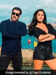 Tiger Zinda Hai Box Office Collection Day 30: कमाई में सलमान खान सुपरहिट, जानें अब तक का पूरा कलेक्शन