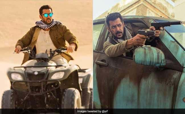 Tiger zinda Hai Trailer: सलमान खान के फैन्स के लिए यहां Good News है...