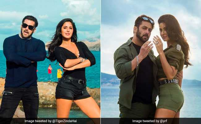Tiger Zinda Hai 17th Day Box Office Collection