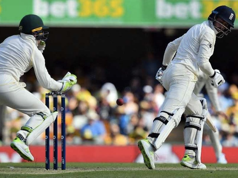 Ashes 2017: Tim Paine Drops James Vince On Day 1 Of 1st Test, Twitterati Troll Wicketkeeper
