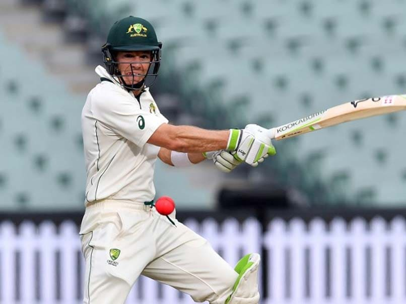 The Ashes: Tim Paine Handed Shock Australia Recall