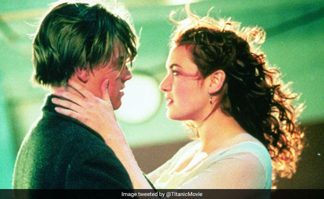 लौट आया जमाकर रख देने वाला इश्क, पहली दिसबंर को फिर से डूबेगा Titanic