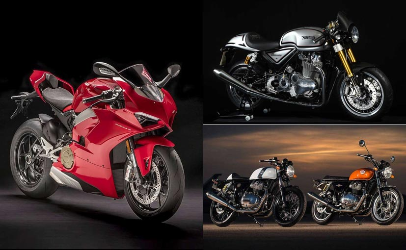 A look at the top 10 bikes unveiled at EICMA which will be launched in India