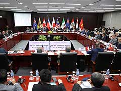 Trans-Pacific Partnership Trade Deal Advances Without US