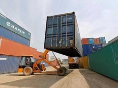 India Holds Talks On Trade Deficit With China