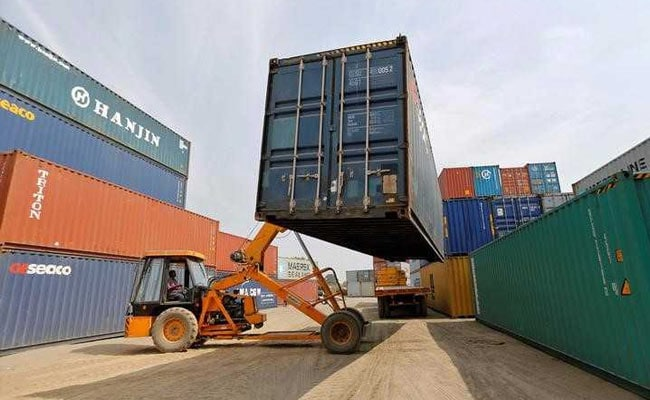 Current Account Deficit Widens To 1.9 Per Cent Of GDP In Q4 FY 2018
