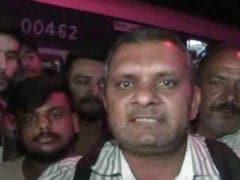 Driver Applies Emergency Brakes On Delhi-Kalka Express, At Least 10 Injured