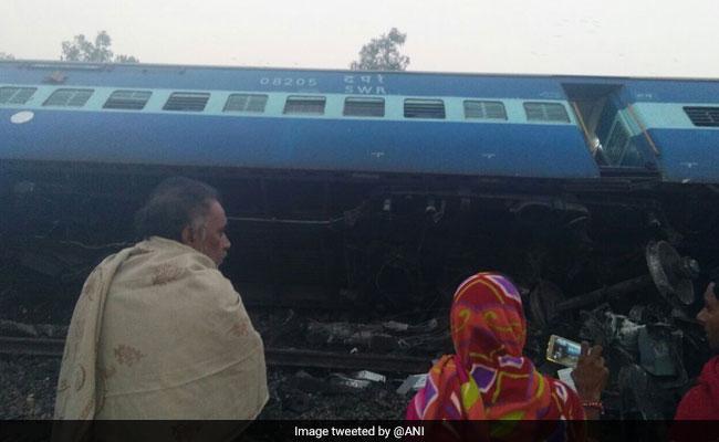चित्रकूट ट्रेन हादसा : इसलिए बेपटरी हुई वास्को-डि-गामा एक्सप्रेस