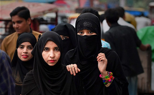 Instant Triple Talaq Illegal, Can Result In Three-Year-Jail Term For Husband: Draft Law
