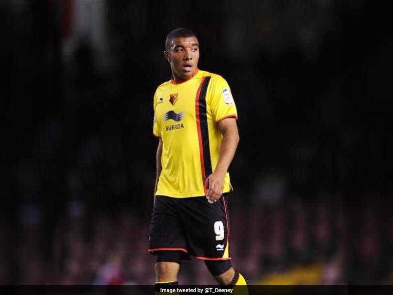 Watford's Troy Deeney Slapped With Three-Match Ban