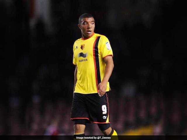 Watford Captain Troy Deeney Refuses Return To Training