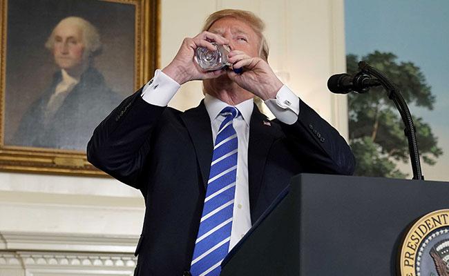 पुतिन के साथ खामख्वाह की बहस में पड़ना नहीं चाहते ट्रंप : व्हाइट हाउस