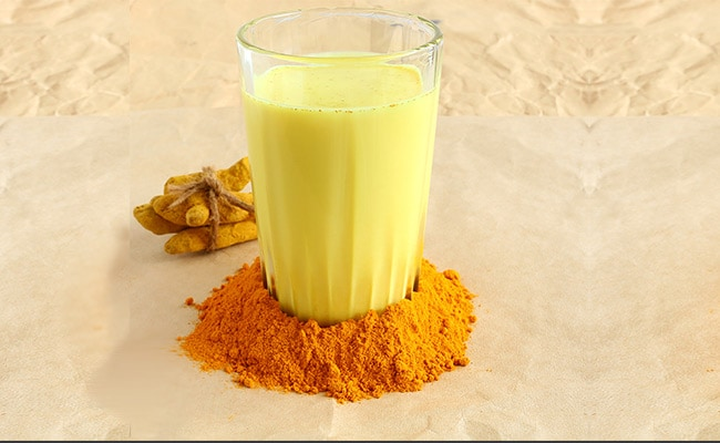 turmeric has various health benefits